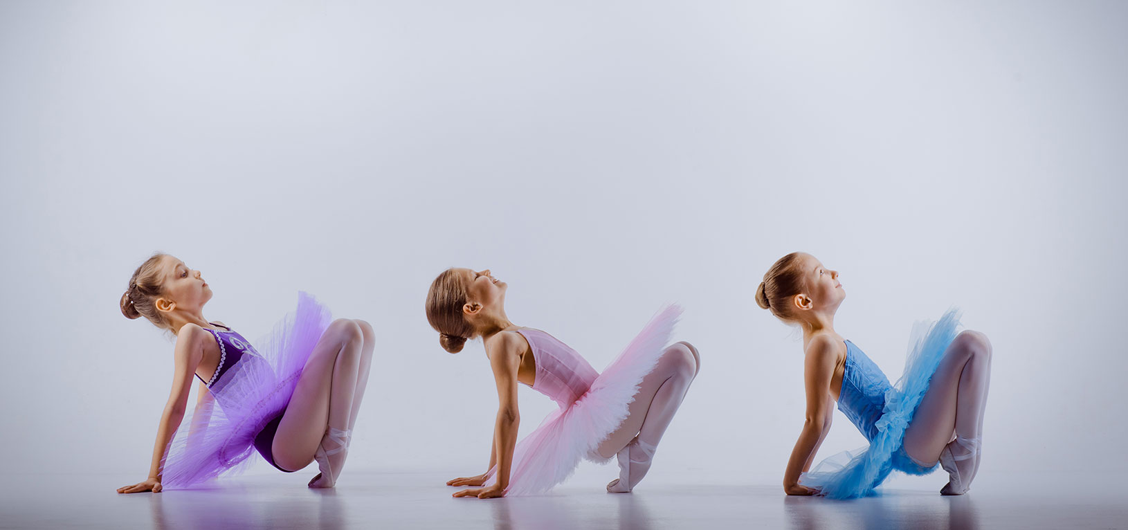 Montgomery All Age Dance Class, Ballet and Hip-Hop