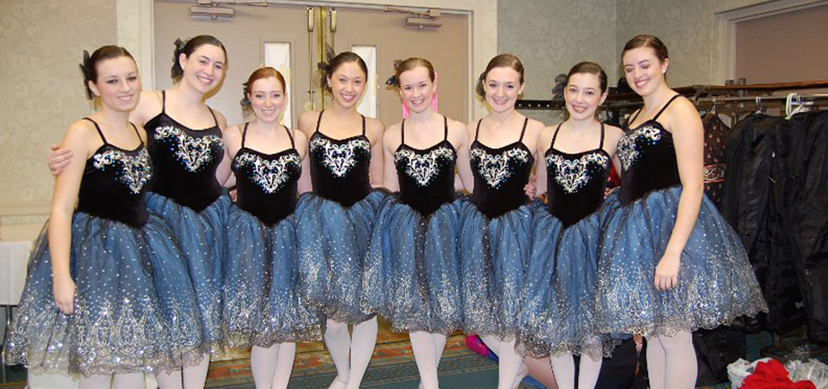 Bucks County All Age Dance Class, Ballet and Hip-Hop