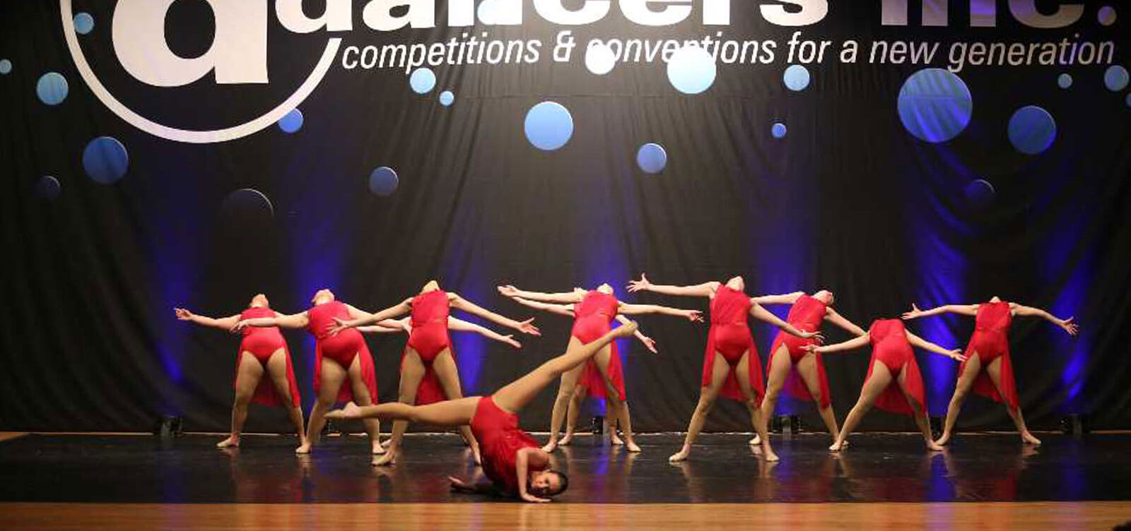 Chalfont All Age Dance Class, Ballet and Hip-Hop